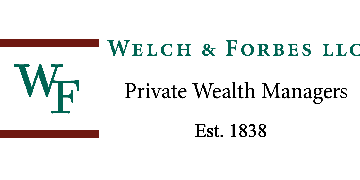 Welch & Forbes logo