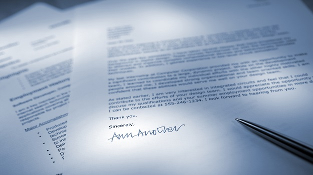 Yes, You Need a Cover Letter: Here's How to Make it Good