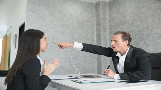 Effectively Managing Workplace Conflict while Preserving Relationships