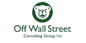 Off Wall Street Consulting, Inc.